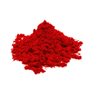 Barwnik czerwony koszenilowy w proszku 5g barwniki spożywcze