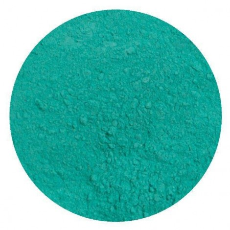 ROLKEM RAINBOW SPECTRUM DUST SEA GREEN 10ML BARWNIK SPOŻYWCZY