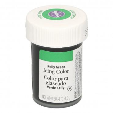 Barwnik spożywczy w żelu Wilton Zielony Kelly Green 04-0-0046