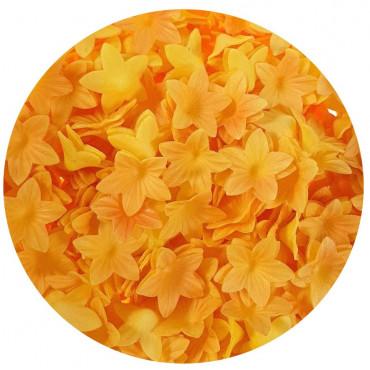 Kwiatki waflowe MINI HERBACIANE 50szt