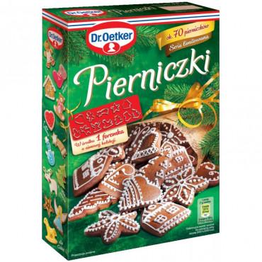 Ciastka Pierniczki 350g Dr. Oetker