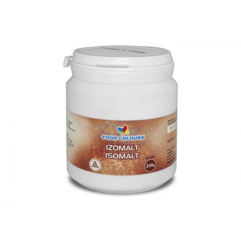 Izomalt - Food Colours - 250 g
