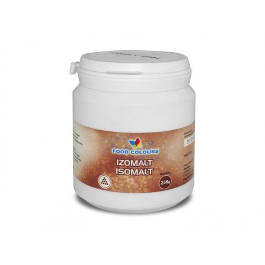 Izomalt - Food Colours - 250 g