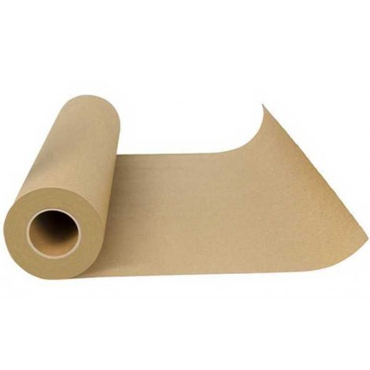 Papier do pieczenia silikonowany dwustronny 38x50m
