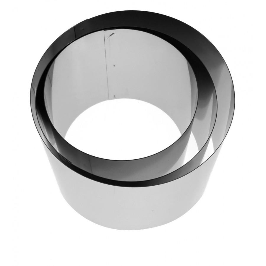 3 X Rant Opaska do Tortu WYSOKA H-12cm fi12/14/16