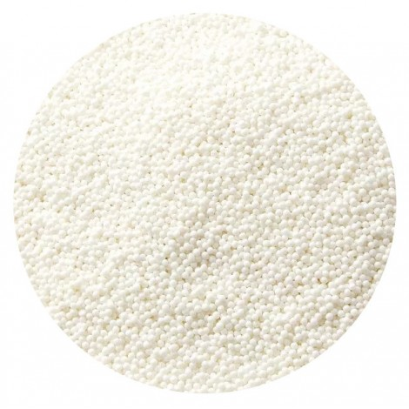 Posypka cukrowa maczek biały 300g duże opakowanie
