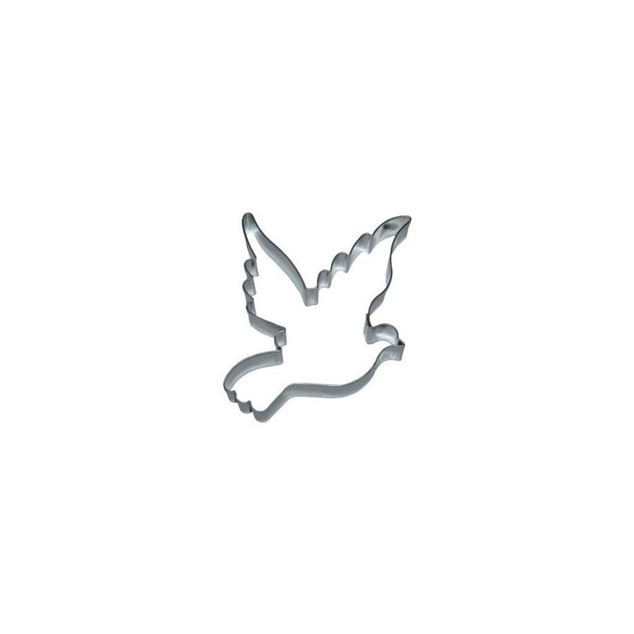 Wykrawaczka foremka - Smolik -GOŁĄB XL 10cm