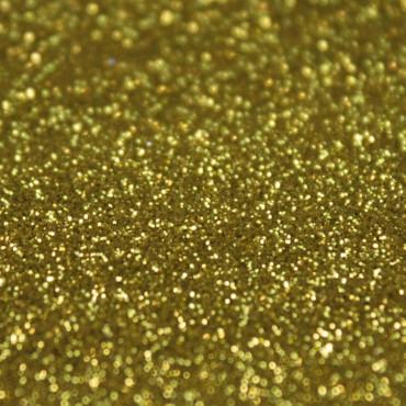 AzuGlitter Brokat do dekoracji ZŁOTY GOLD 5g