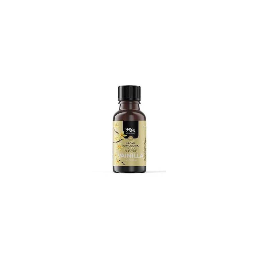 Aromat w płynie smak WANILIOWY 10ml AZ00280