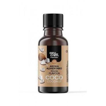 Aromat w płynie smak KOKOSOWY 10ml AZ00281