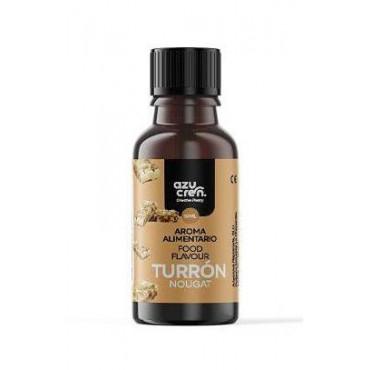 Aromat w płynie smak NUGATOWY 10ml AZ00295