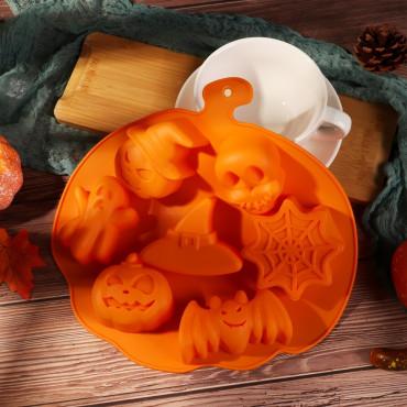 Forma silikonowa do pieczenia ciastek SCARY 9267