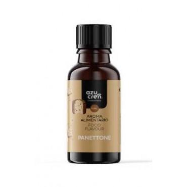 Aromat w płynie smak PANETTONE 10ml AZ00501