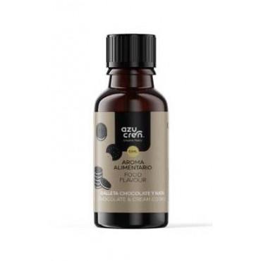 Aromat w płynie smak OREO 10ml AZ00503