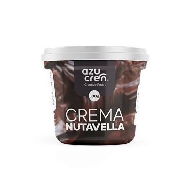 Krem pralinowy do przekładania tortów NUTAVELLA 300g ACREM05
