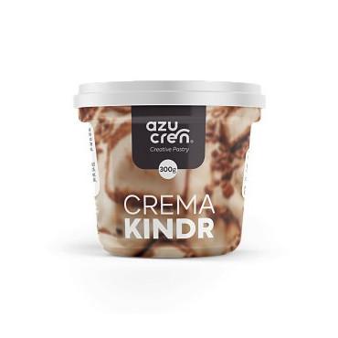 Krem pralinowy do przekładania tortów KINDER BUENO 300g ACREM01