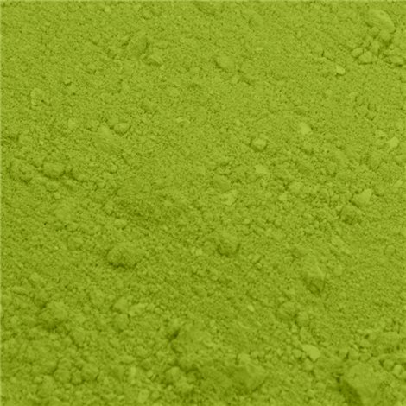 BARWNIK PUDROWY MAT RAINBOW DUST SPRING GREEN WIOSENNA ZIELEŃ